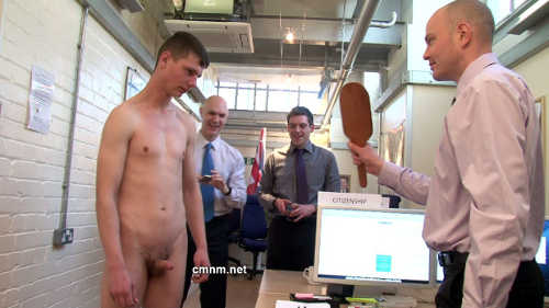 male naked humiliation 2